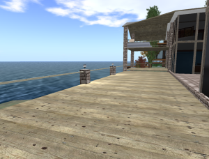 Second Life Home